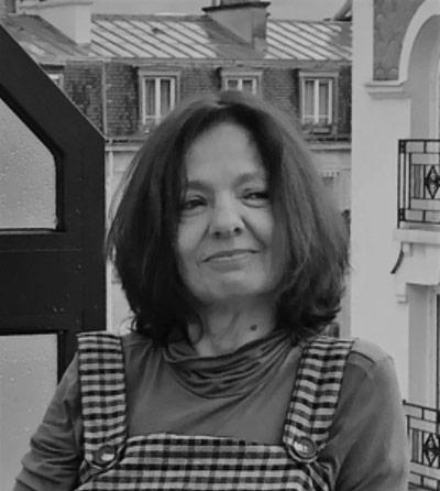 Cécile Giriat