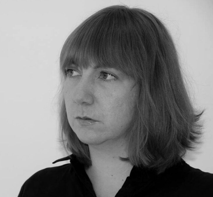 Katharina Rebecca Hake