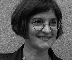 Barbara Jane Lunderstädt